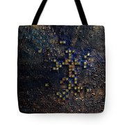 Box Of Thoughts Tote Bag