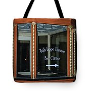 Box Office Tote Bag