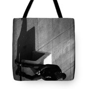 Boxed Inn Tote Bag