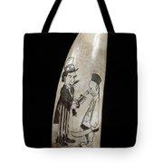 Boxer Rebellion, C1900 Tote Bag