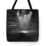 Boxing Match, 1941 Tote Bag by Granger