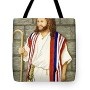 Boy David Tote Bag