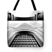 Boylston Tote Bag