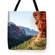 Boynton Canyon 04-321 Tote Bag