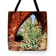 Boynton Canyon 04-634 Tote Bag