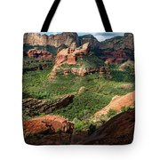 Boynton Canyon 05-942 Tote Bag