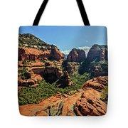 Boynton Canyon 07-054 Tote Bag