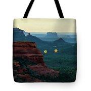 Boynton Canyon 07-079 Tote Bag