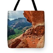 Boynton Canyon 08-174 Tote Bag