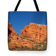 Boynton Canyon Red Rock Secret Tote Bag