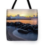 Boyton Beach Inlet Tote Bag