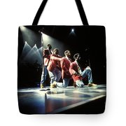 Boyz II Men Tote Bag