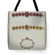 Bracelet Tote Bag