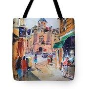 Bradford-on-avon Tote Bag