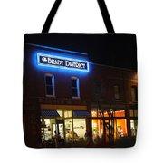 Brady District Tote Bag