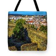 Braganca Citadel Tote Bag