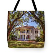 Bragg Mitchell House In Mobile Alabama Tote Bag