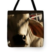 Brahma Love Tote Bag