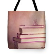 Brain Stuff Tote Bag
