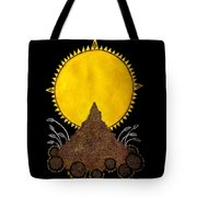 Brains Brewing Sunday Design By Warwickart Tote Bag