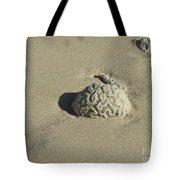 Brainzzzz Tote Bag