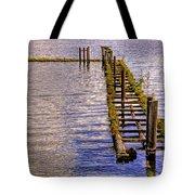 Brakewater Tote Bag