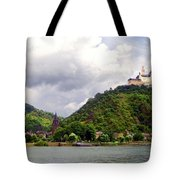 Brambach Germany Tote Bag