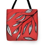Branch News Tote Bag
