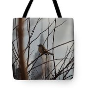 Branch With A View Tote Bag