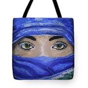 Brand New Eyes Tote Bag