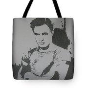 Brando Tote Bag