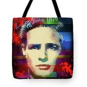 Brando Odyssey Tote Bag
