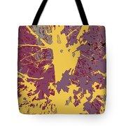 Brandywine  Maple Fall Colors 7 Tote Bag