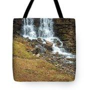 Branson Waterfall 4 Tote Bag