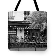 Brasserie Early Morning Tote Bag