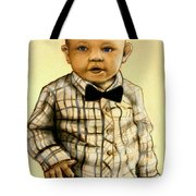 Brayden Christopher Stratton Tote Bag