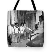 Brazil: Favela, 20th Century Tote Bag