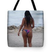 Brazilian Beauty Tote Bag
