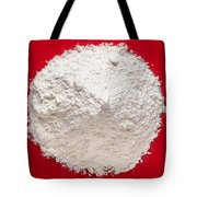 Bread Flour Tote Bag