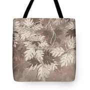 Breadfruit Tree Tote Bag