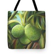 Breadfruits St Kitts Tote Bag