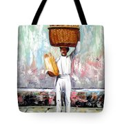 Breadman Tote Bag