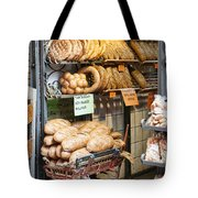 Breads For Sale Tote Bag