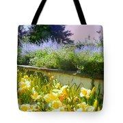 Breadth Of Summer Tote Bag