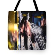 Break On Through To The Other Side Tote Bag