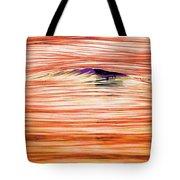 Breaking Swell Three  Tote Bag