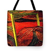 Breakthrough Tote Bag