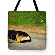 Breaktime Tote Bag