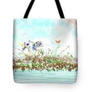 Breath Of Fresh Air Tote Bag