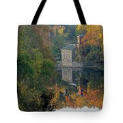 Breck's Mill Tote Bag